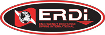 Emergency Response Diving International Instruction, 360-991-2999